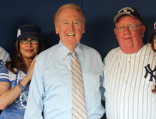 From SSFL Tournament to Vin Scully's Booth